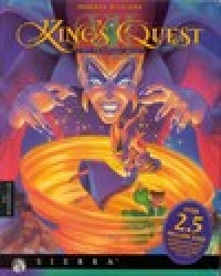 King's Quest I: Quest for the Crown (VGA Version)