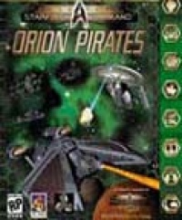 Star Trek Starfleet Command: Orion Pirates