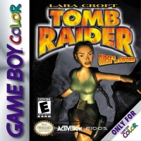 Tomb Raider: Curse of the Sword