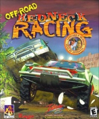 Off-Road Redneck Racing