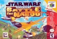 Star Wars: Episode I Battle for Naboo