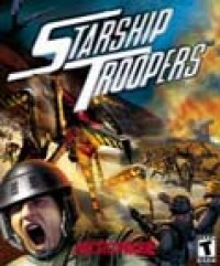 Starship Troopers (2000)