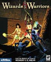 Wizards & Warriors