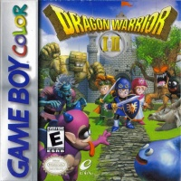 Dragon Warrior I&II