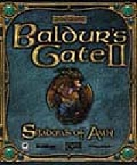 Baldur's Gate II: Shadows of Amn