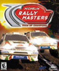 Rally Masters: Michelin Race of Champions