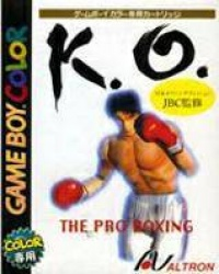 K.O. the Pro Boxing