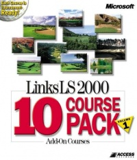 Links LS 2000 10 Course Pack Vol. 1