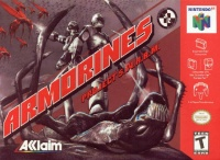 Armorines: Project S.W.A.R.M.