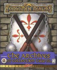 Forgotten Realms: The Archives - Collection Two