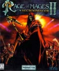 Rage of Mages II: Necromancer