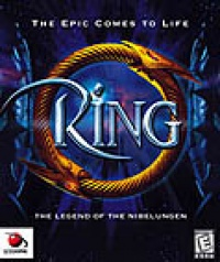 Ring: The Legend of the Nibelungen