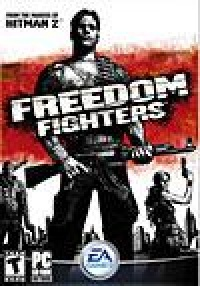 Freedom Fighters 2 (working title)