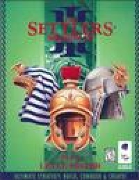 The Settlers III Mission CD