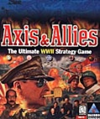 Axis and Allies (1998)