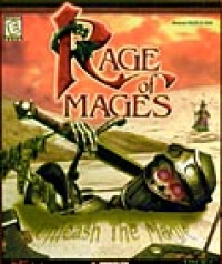 Rage of Mages
