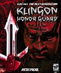Star Trek: The Next Generation: Klingon Honor Guard