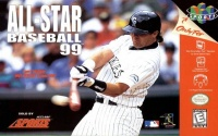 All-Star Baseball '99