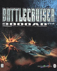 Battlecruiser 3000 AD 2.0