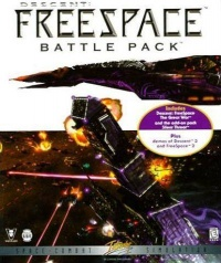Descent: Freespace - Battle Pack