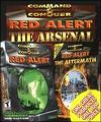 Command & Conquer Red Alert: The Arsenal
