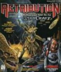 Retribution: Authorized Add-On for Starcraft