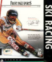 Front Page Sports: Ski Racing