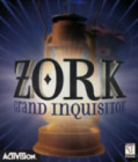 Zork Grand Inquisitor