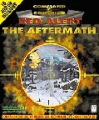 Command & Conquer Red Alert: The Aftermath