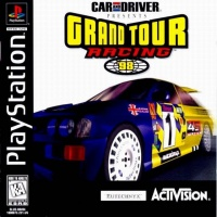 Car and Driver Presents: Grand Tour Racing '98