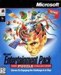 Entertainment Pack: The Puzzle Collection