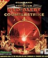 Command & Conquer Red Alert: Counterstrike