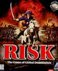 Risk (Jewel Case)