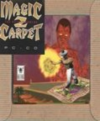 Magic Carpet 2: The Netherworlds