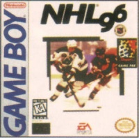 NHL Hockey '96