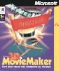 Nickelodeon 3D Movie Maker