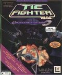 Star Wars TIE Fighter: Collector's CD-ROM