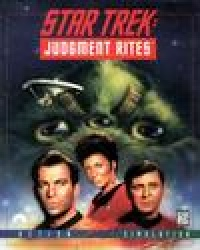 Star Trek: Judgment Rites