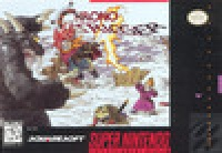 BS Chrono Trigger Character Library