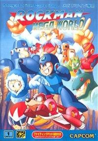 Mega Man: The Wily Wars