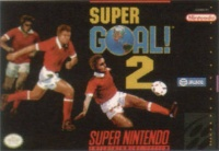 Super Goal! Two