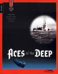 Aces of the Deep