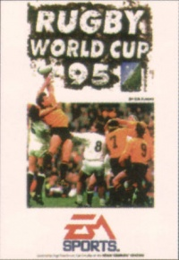Rugby World Cup '95