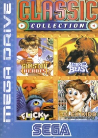 Classic Collection