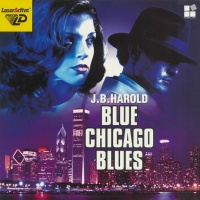 J.B. Harold: Blue Chicago Blues