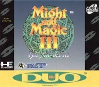 Might and Magic III: Isles of Terra