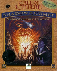 Call of Cthulhu: Shadow of the Comet