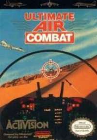 Ultimate Air Combat