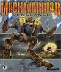 MechWarrior (working title)