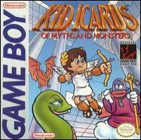 Kid Icarus: Of Myths and Monsters